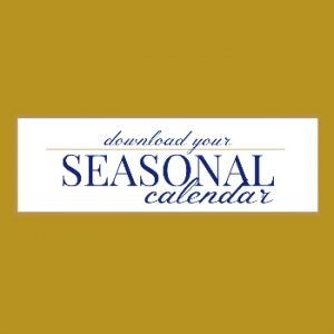 Your February 2017 Seasonal Planner