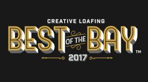 Creative Loafing's, Best Of the Bay 2017 Nominations