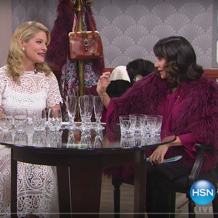 My HSN Debut! Show Day with Murder On the Orient Express Collection.