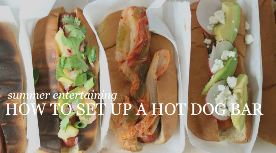 3 Creative Hot Dog Recipes for Your Next Summer Party