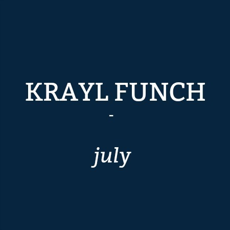 July Music Playlist